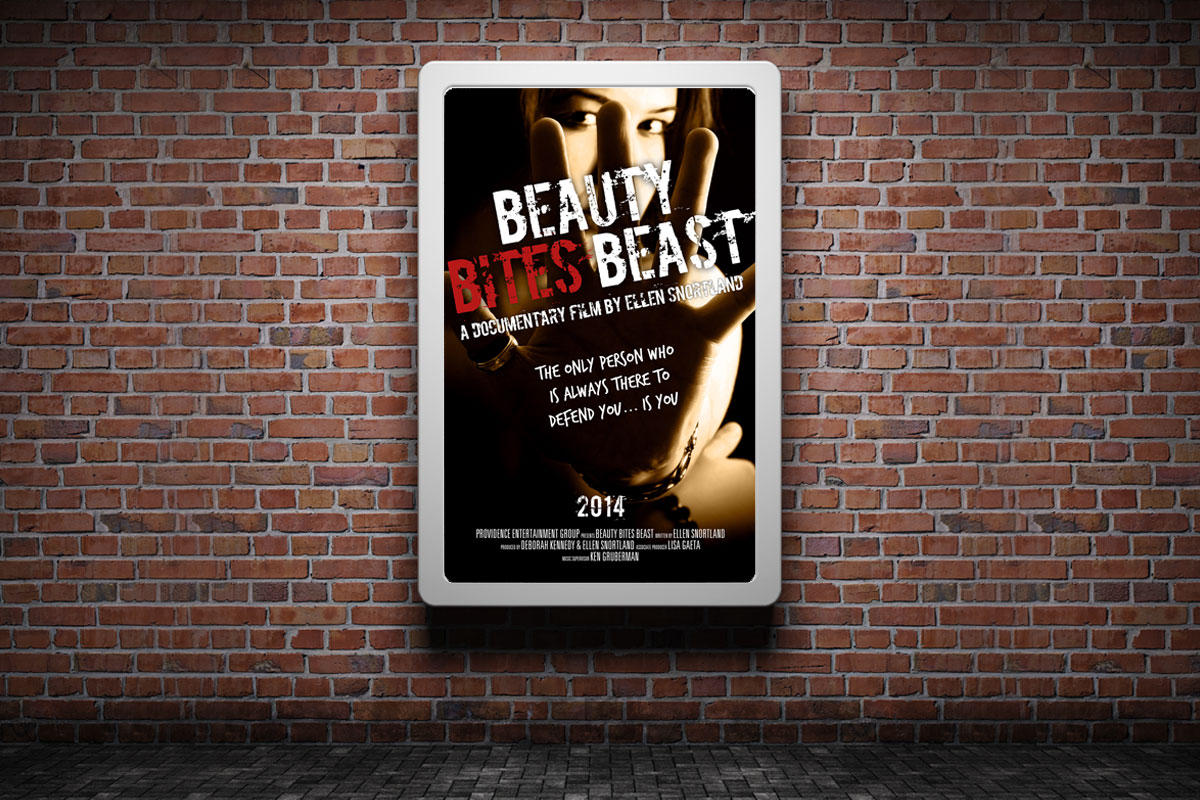 Beauty Bites Beast Movie Poster 1