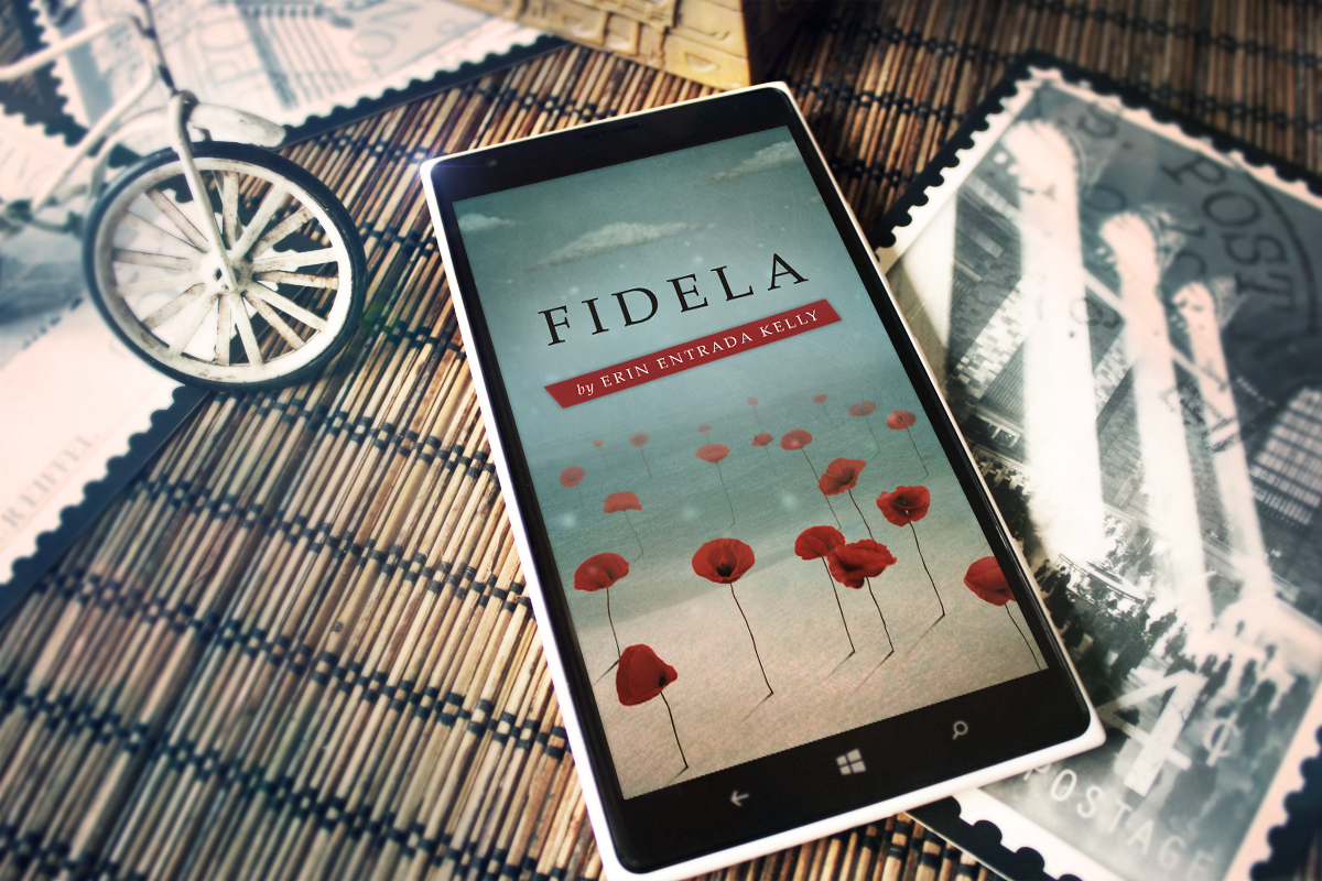 Her Name was Fidela: Selected Stories by Erin Entrada Kelly 1