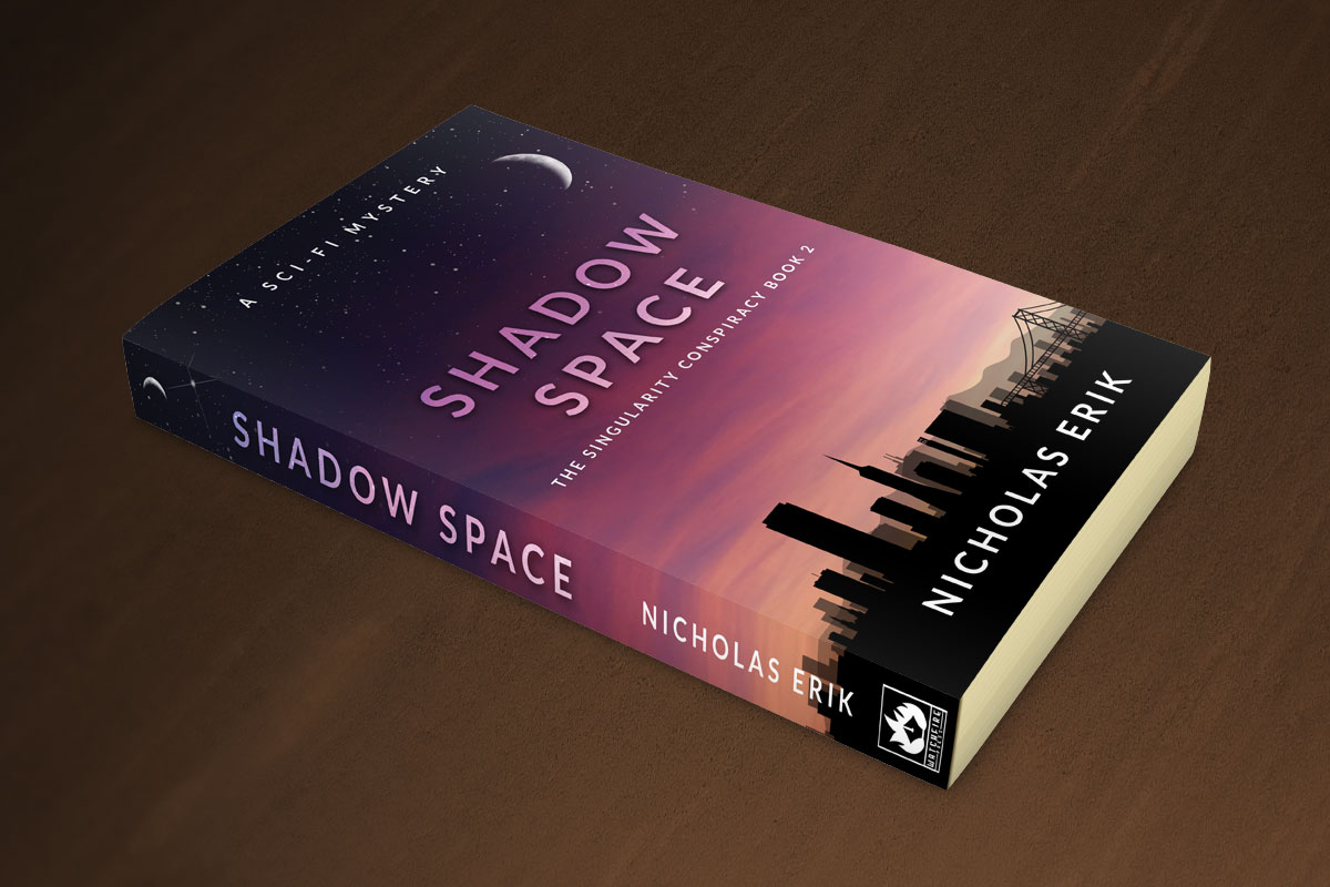 Shadow Space by Nicholas Erik 1