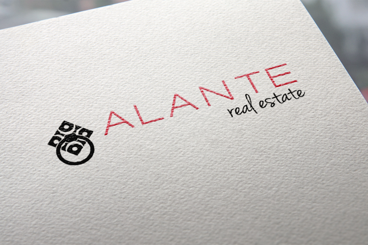 Alante Real Estate Logo 1