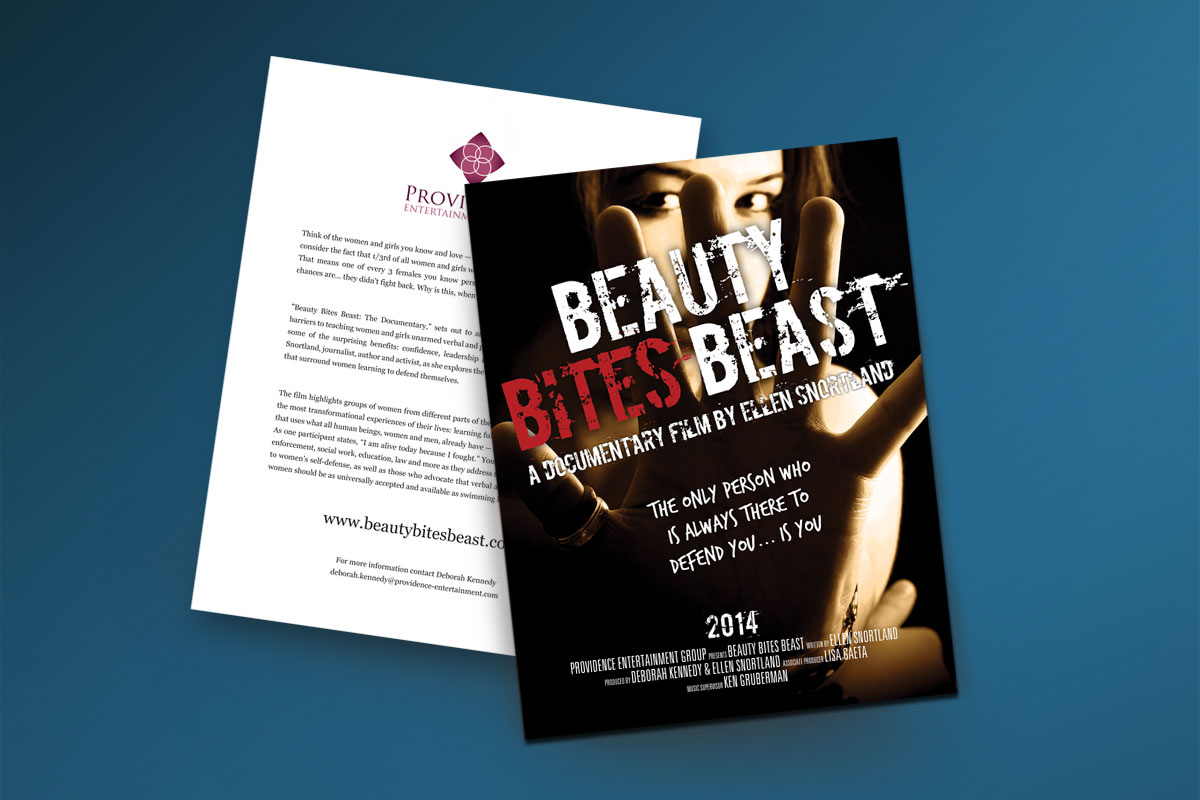 Beauty Bites Beast Flyer 1
