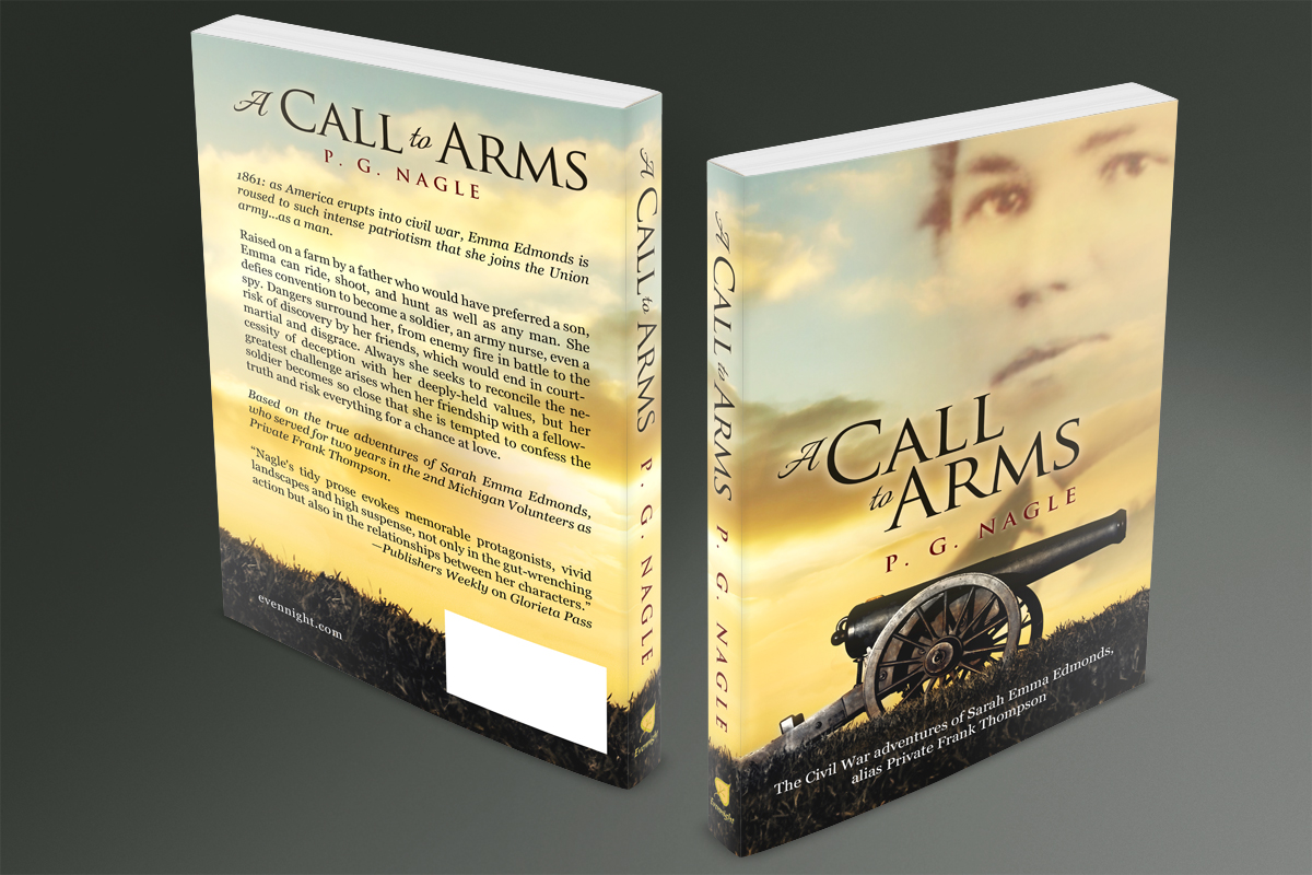 A Call To Arms by P. G. Nagle 1
