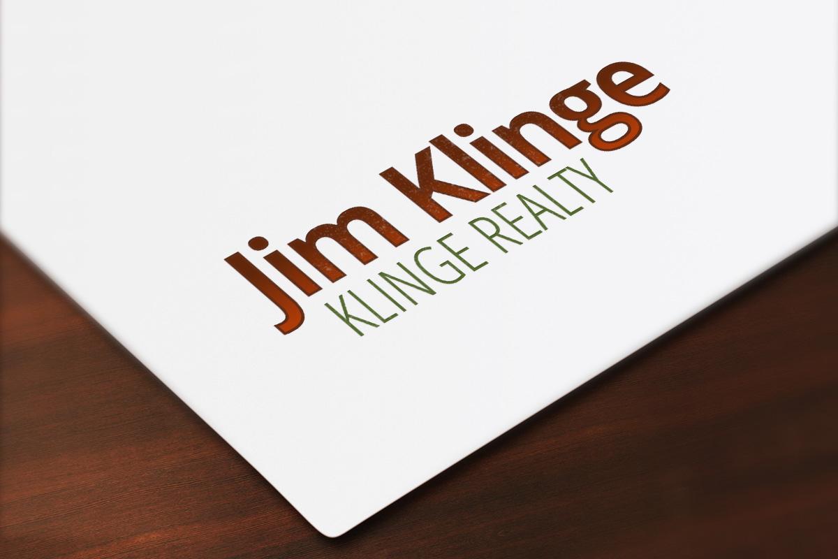 Jim Klinge - Klinge Realty Logo 1