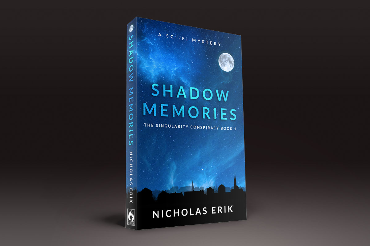 Shadow Memories by Nicholas Erik 4