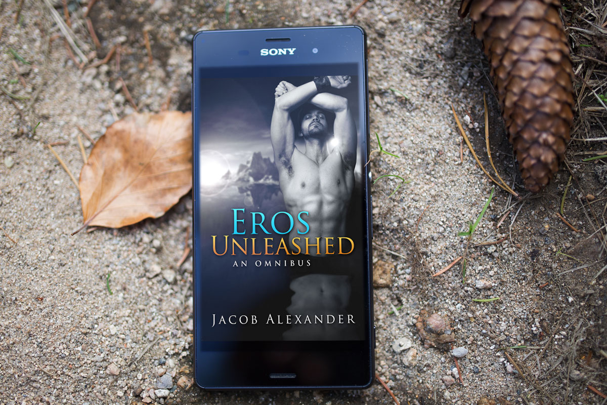 Eros Unleashed by Jacob Alexander 1