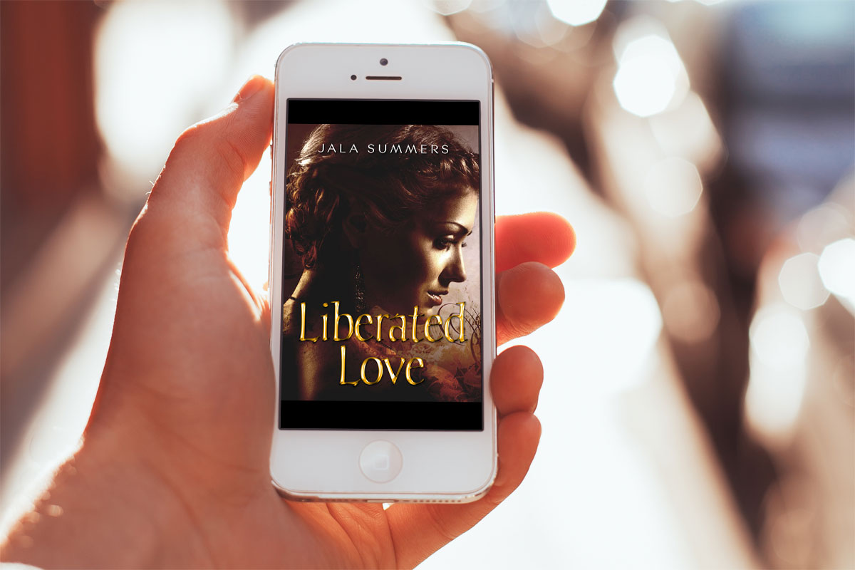 Liberated Love by Jala Summers 1