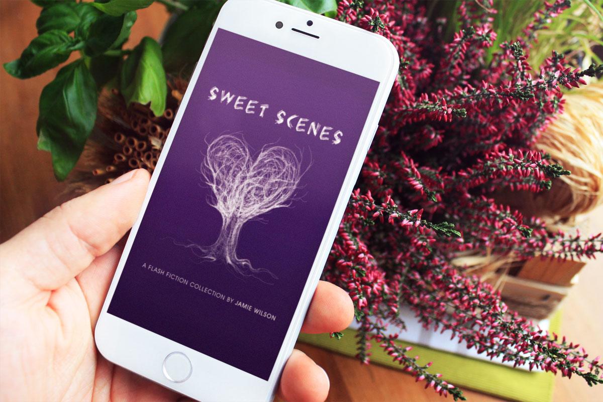 Sweet Scenes by Jamie Wilson 1