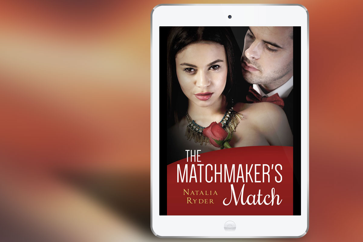 The Matchmaker's Match by Natalia Ryder 1