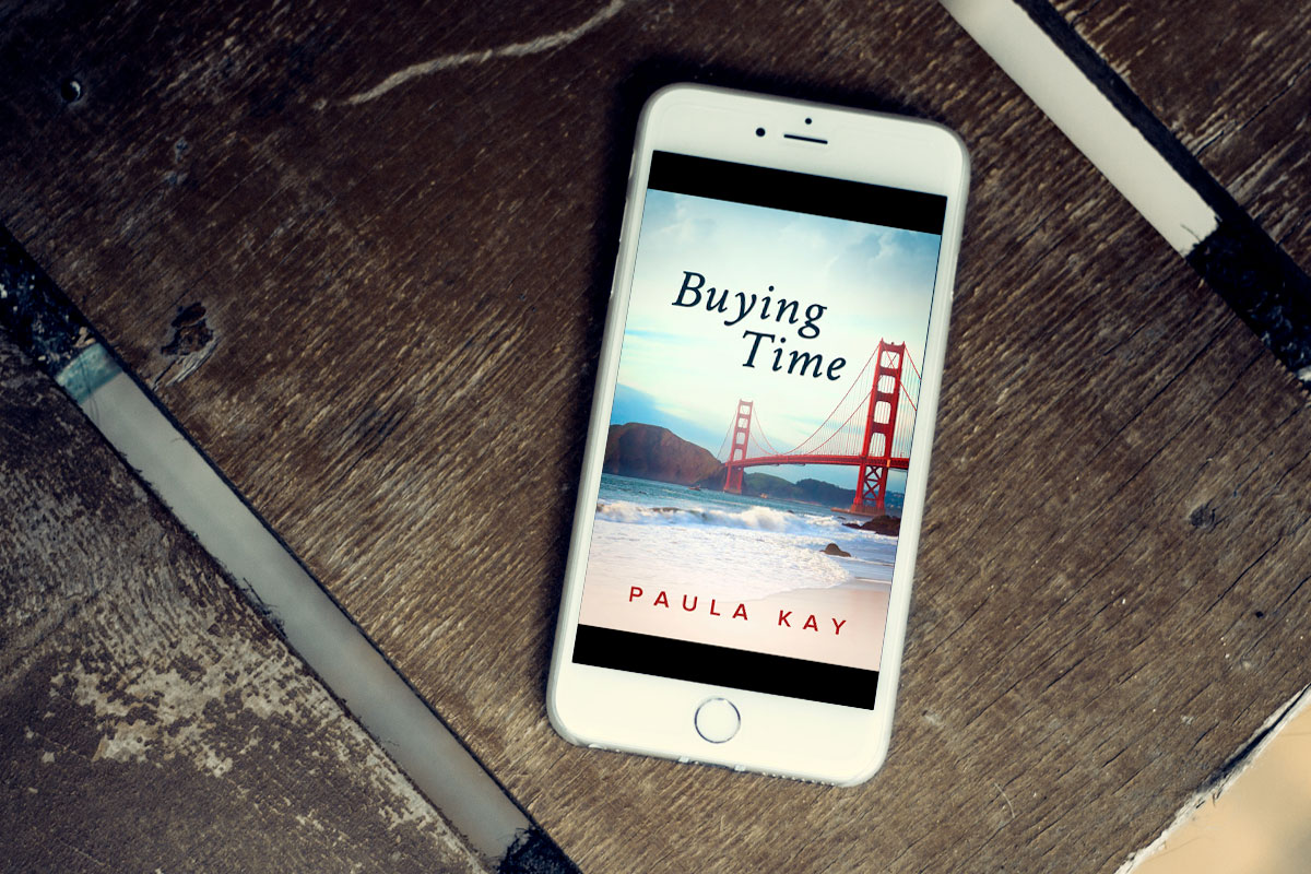 Buying Time by Paula Kay 5