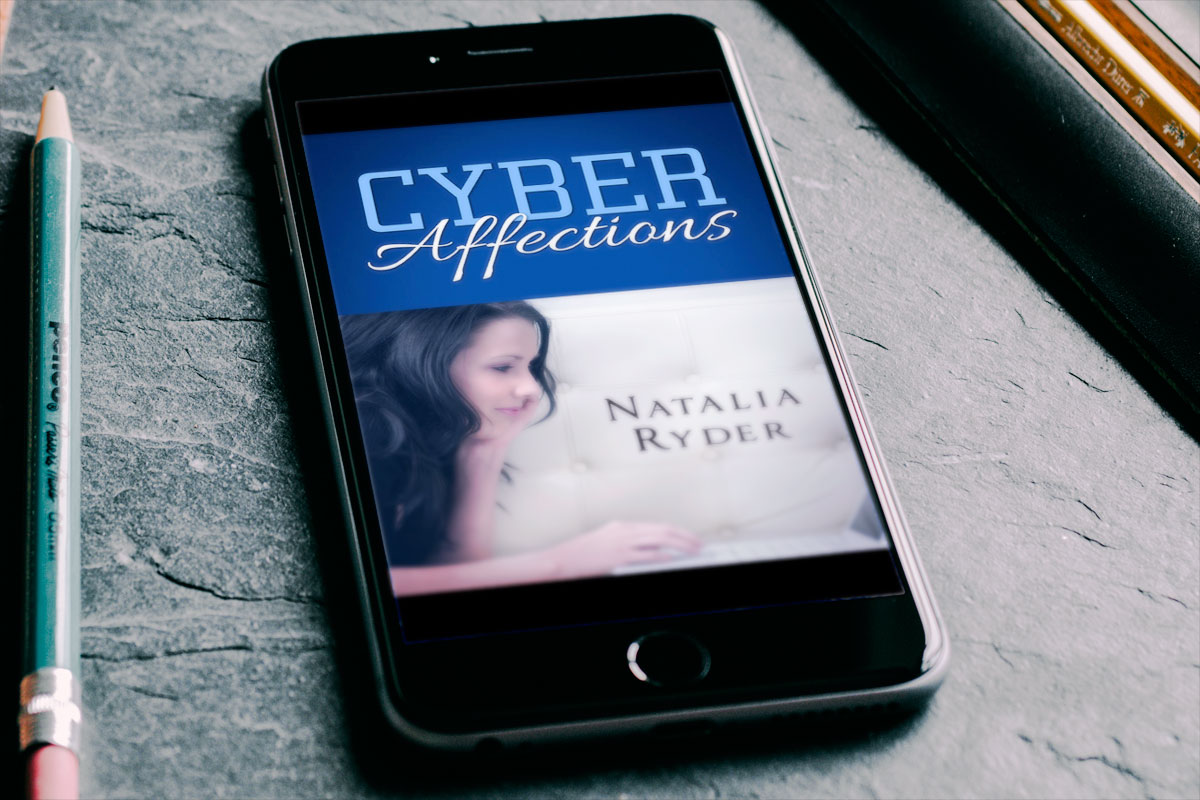 Cyber Affections by Natalia Ryder 1