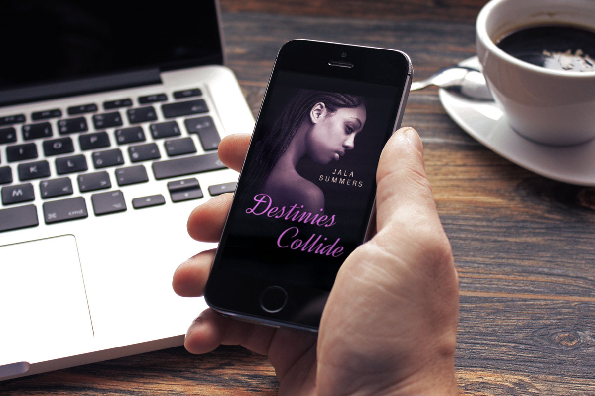 Destinies Collide by Jala Summers 10