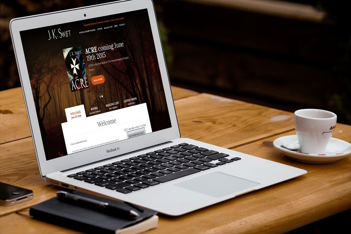 J.K. Swift - Author Website 7