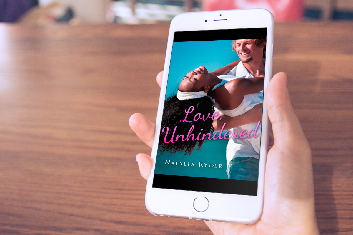 Love, Unhindered by Natalia Ryder 6