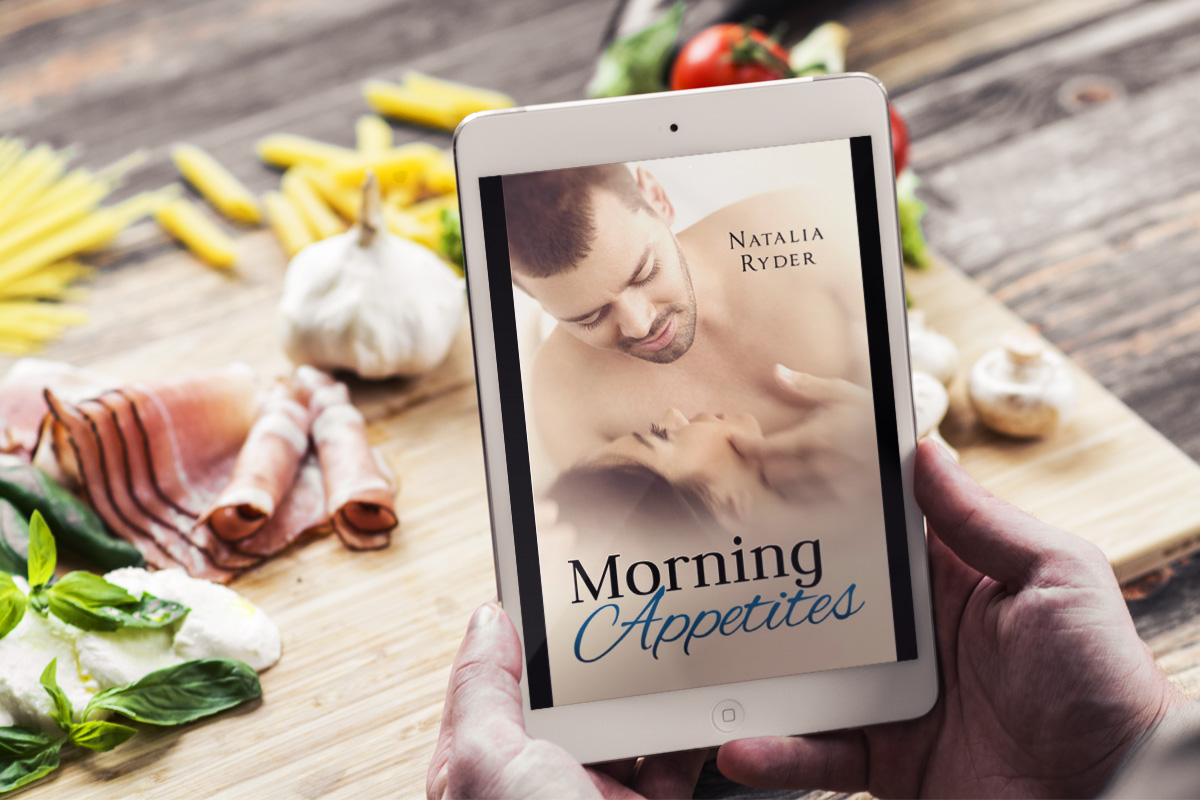Morning Appetites by Natalia Ryder 3