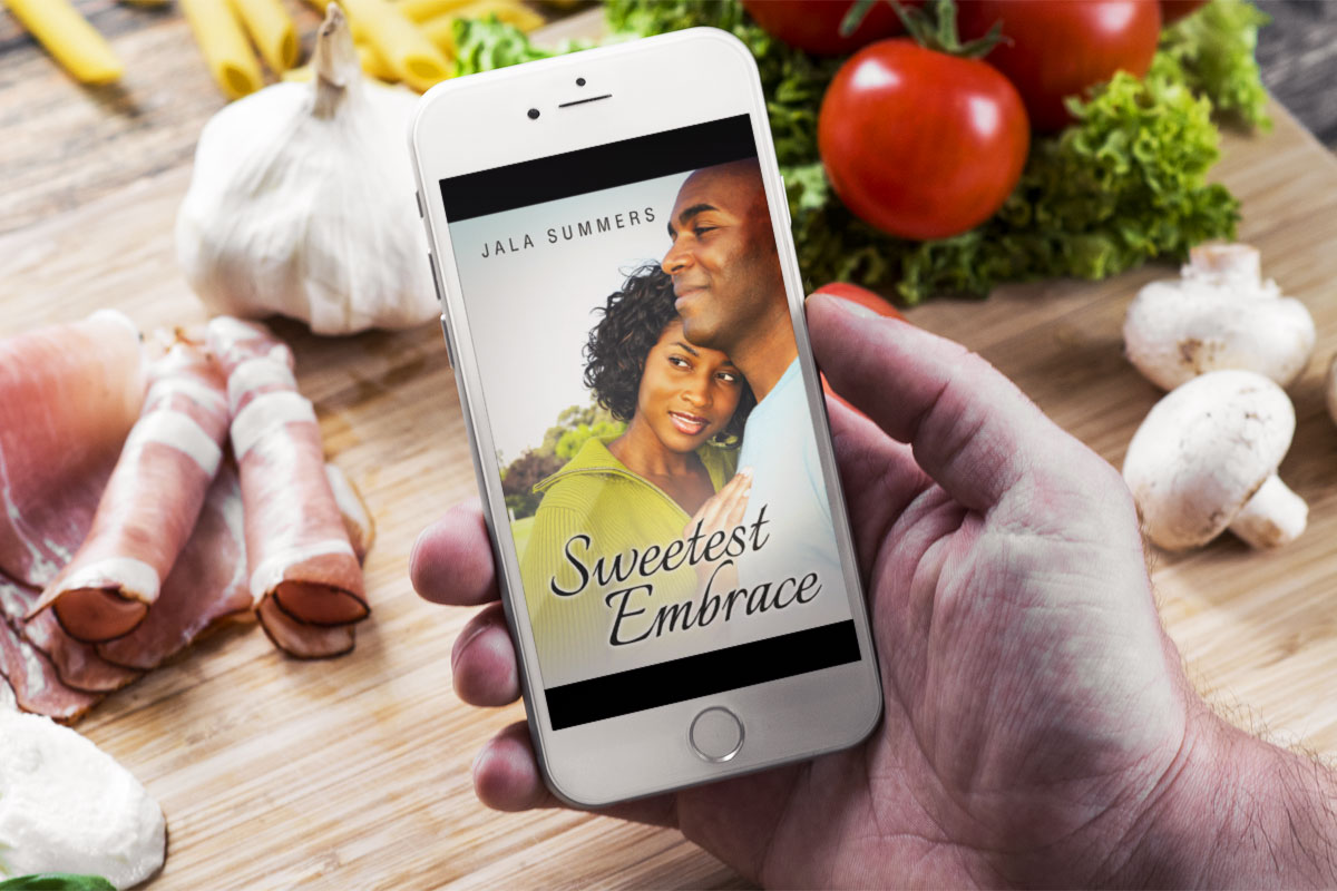 Sweetest Embrace by Jala Summers 8