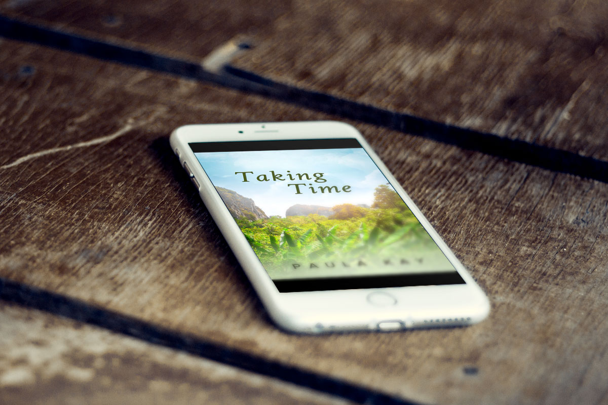 Taking Time by Paula Kay 10