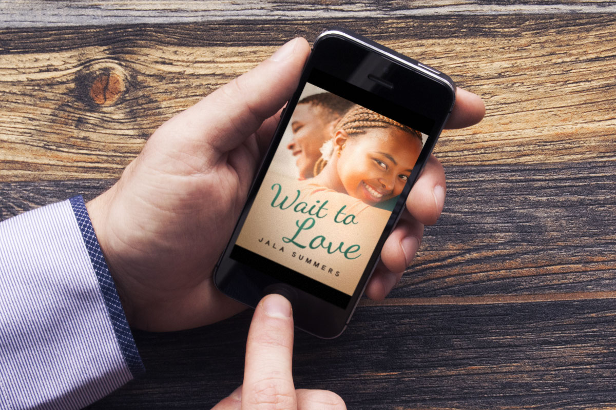 Wait to Love by Jala Summers 1