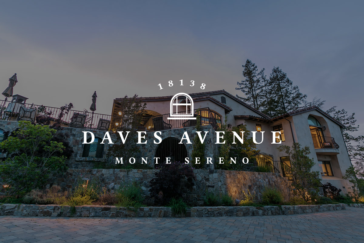 18138 Daves Avenue Logo 2