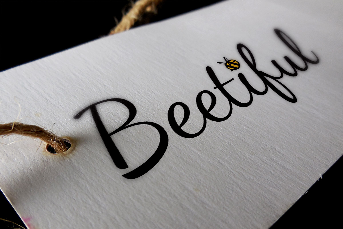 Beetiful Logo 6