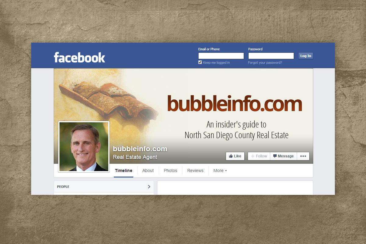 bubbleinfo.com - Facebook Image 1