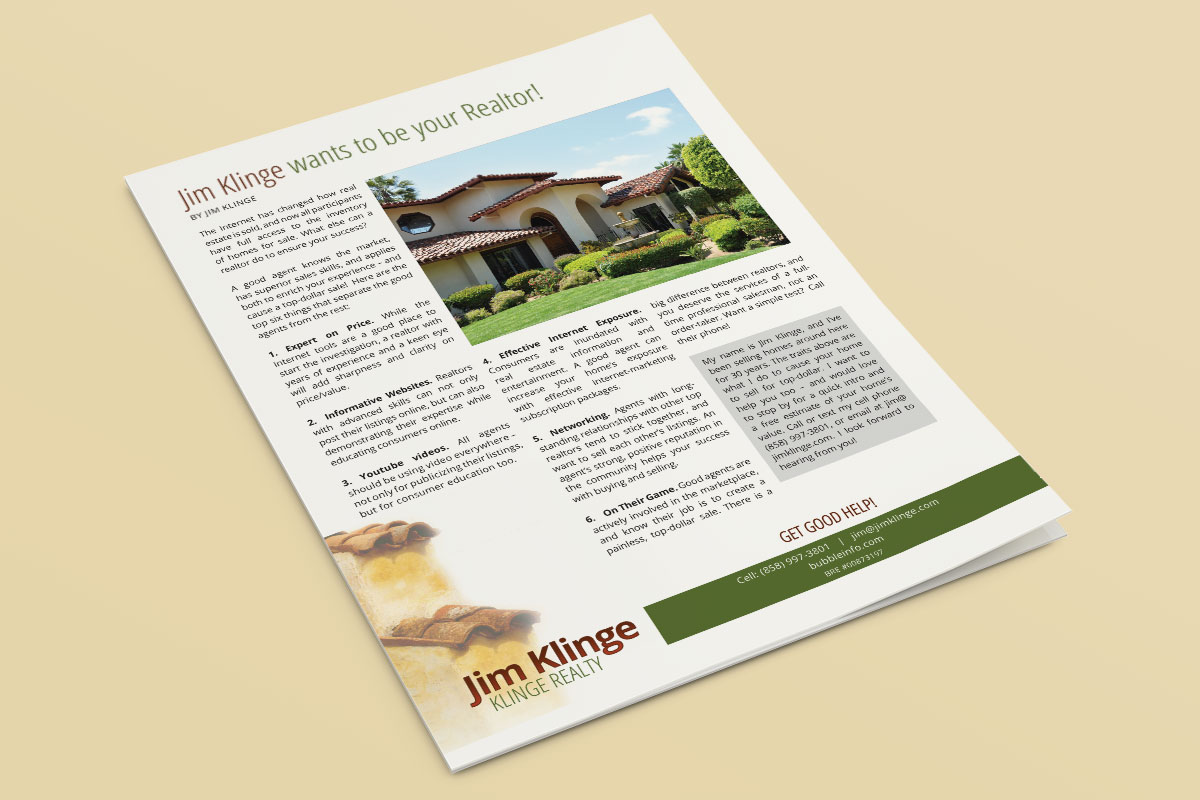 Jim Klinge Article Pages 5