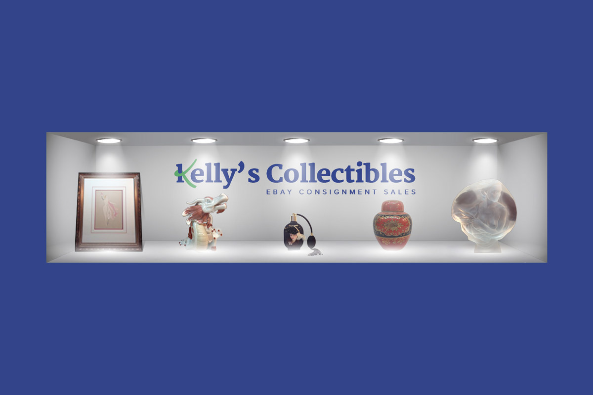 Kelly's Collectibles - Twitter Header Image 3