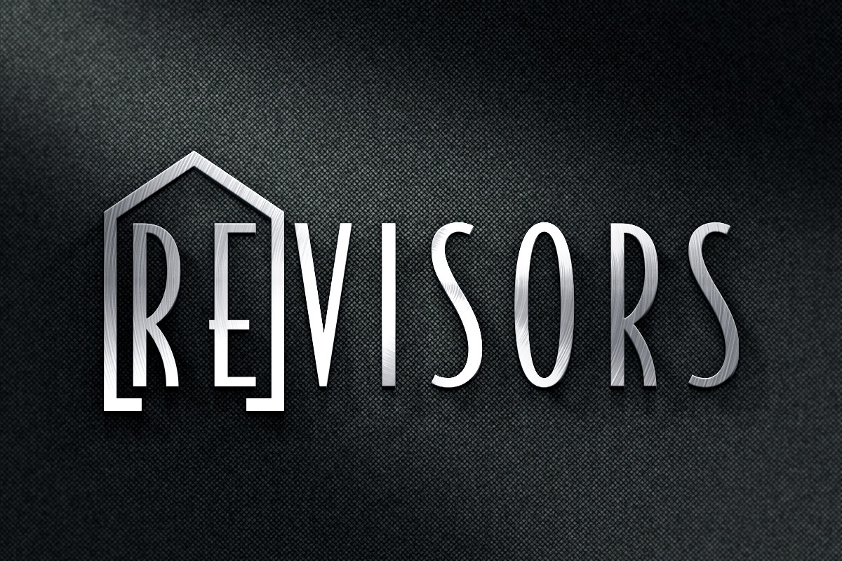REVISORS Logo 3