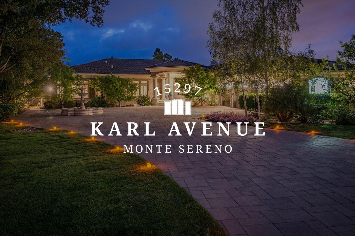15297 Karl Avenue Logo