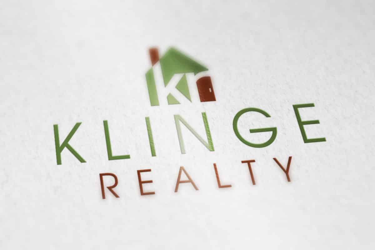Klinge Realty Logo